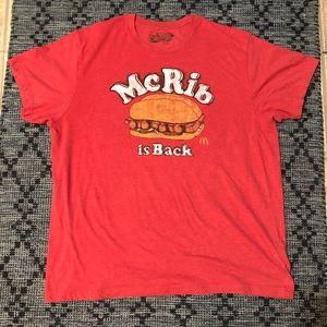 McRib tee